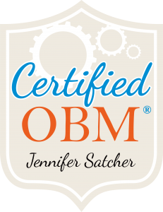 Jennifer-Satcher Certified